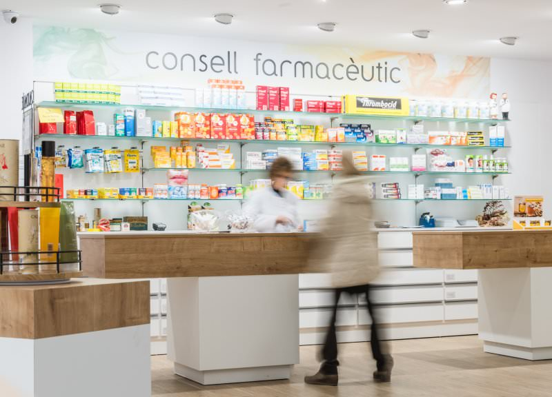 Audiomarketing para aumentar ventas farmacia