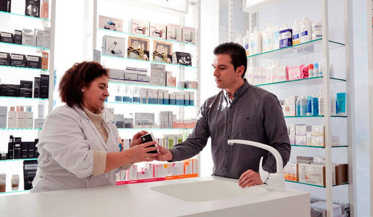Digitalizacion farmacia