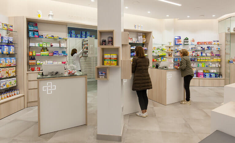 marketing sensorial farmacia